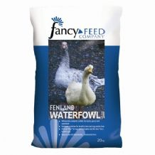 Fancy Feeds Fenland Waterfowl Pellets 20kg